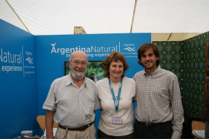 Argentina, National Institute of Tourism Promotion